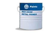 ICI RED OXIDE METAL PRIMER