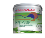 IMPRESSION HI GLOSS ENAMEL