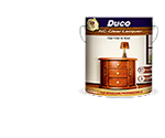 DUCO NC CLEAR LACQUER
